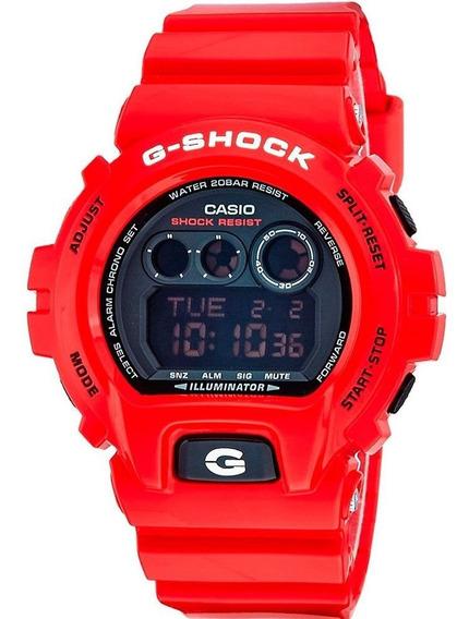 Relógio G-shock Casio - Gd-x6900rd-4