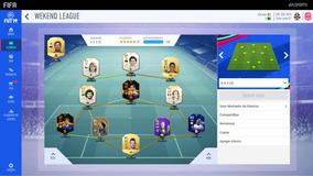 Comta Fifa 19 Ut Team