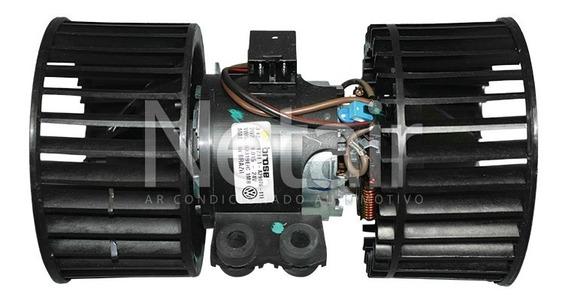 Motor Ventilador Gmv Vw Constellation 24v Subist Original