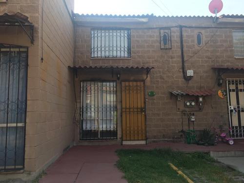 Imagen 1 de 10 de Casa En Venta En Santa Elena, Cuautitlán, México