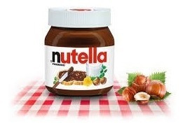 Nutella Presentacion 140 Gramos