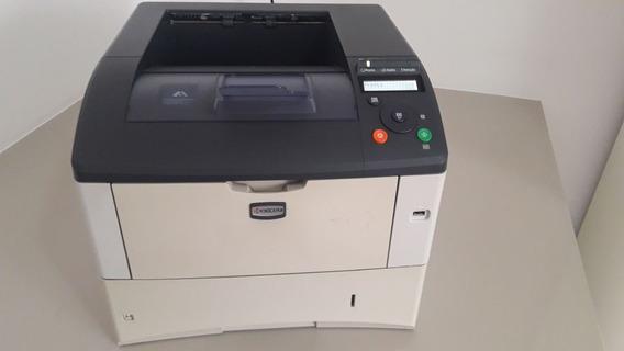 Impressora Kyocera Fs-4020dn Semi-nova.