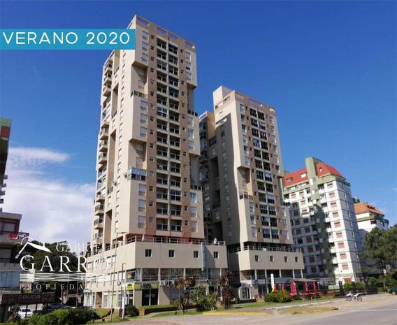 Pinamar - Departamento En Alquiler Temporada 2020