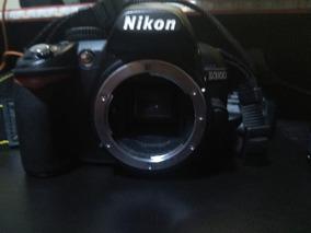 Nikon D3100 Book