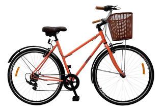 Bicicleta 28 Stradella Urbana Clasica Retro Vintage Paseo