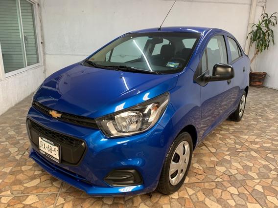 Chevrolet Beat Lts Sedan Extremadamente Nuevo Factura Origin