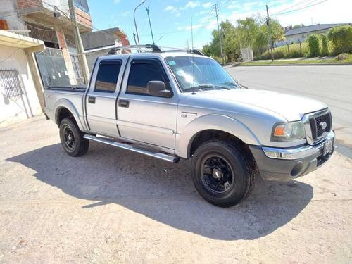 Ford Ranger 3.0 Xlt I Dc 4x4 2006