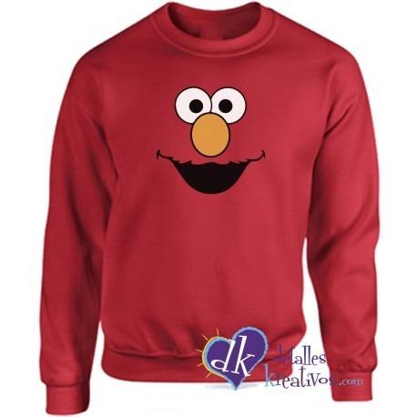Sudadera Elmo