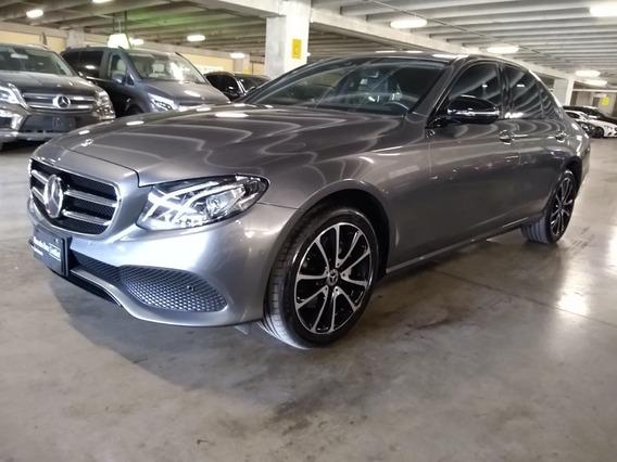 Mercedes-benz E 250 Sport 2018 Gris