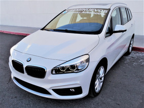 Bmw Serie 2 2.0 Gran Tourer Luxury Line 220ia At