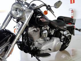 Harley Davidson Heritage Softail Classic 2008/2008
