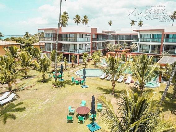Apartamento - Praia Da Penha - Ref: 2767 - V-2767