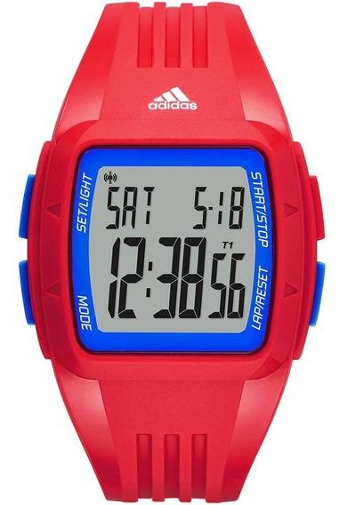 Relógio - Masculino Vermelho Esportivo Adp3271/8rn