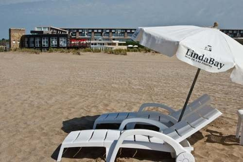 Complejo Linda Bay Apart Spa Monoambiente Frente Al Mar