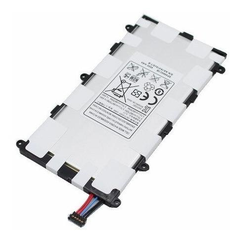 Bateria Galaxy Tab Gt-p6211 P3110 P3113 Aa1dd80os\7-b