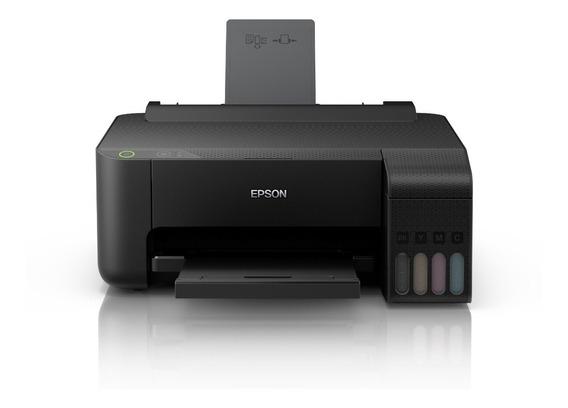 Epson Impresora Ecotank L1110 A Color Para Hogar Usb