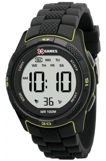 Relógio Xgames Xmppd187 Bxpx Masculino Digital - Refinado
