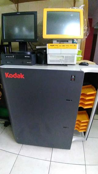 Ilha Kodak + Impressora Fotografica