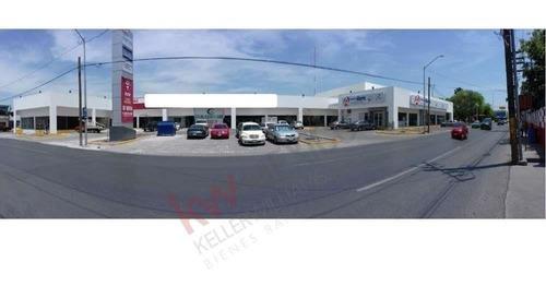 Locales Comerciales En Centro De Apodaca Con Excelente Flujo Vehicular