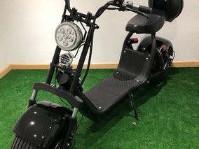 Moto Electrica Harley X5