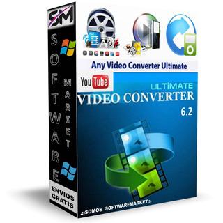 Any Video Converter Ultimate - Descarga Videos De Youtube