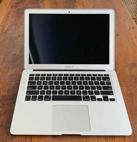 Macbook Air 13 2014 I7 8gb