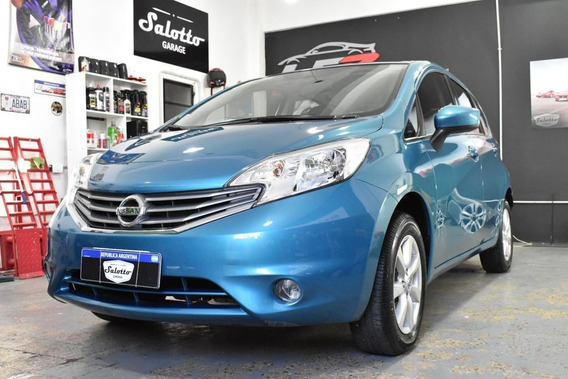 Nissan Note Advance