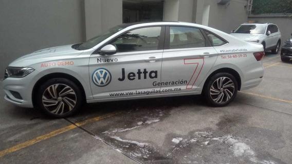 Jetta Higline Tip 2019 Auto Demo