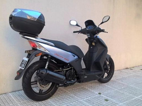 Kymco Agility 200i Impecable