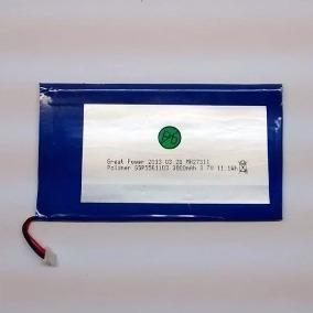 Bateria Tablet Philco 7a-p111a4.0 (original Do Aparelho)