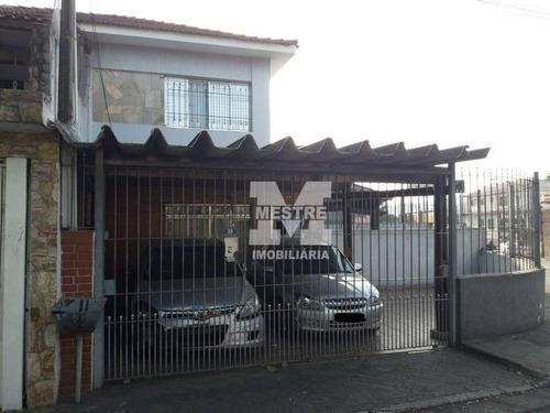 Imagem 1 de 17 de Sobrado Com 2 Dormitórios À Venda, 143 M² Por R$ 625.000,02 - Jardim Bom Clima - Guarulhos/sp - So0776