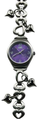 Reloj Dama John L. Cook 3480 Tienda Oficial