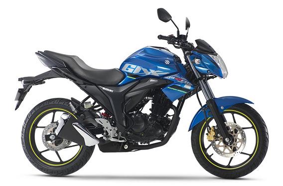 Suzuki Gixxer 2019 0km Nuevo Diseño Suzuki Quilmes