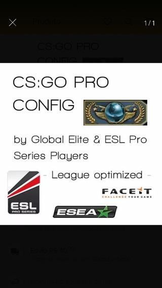 Config Csgo. Counter-strike Go Steam