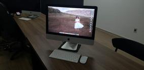 iMac 21,5, Late 2013, Processador 2.7, I5, 8gb, Ddr3
