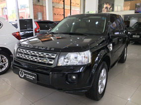 Land Rover Freelander 2 2.2 Sd4 S 5p 2012