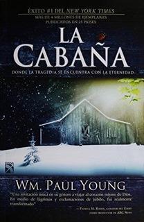 La Cabaña (nva.presentacion) No Bolsillo Paul Young Nuevo