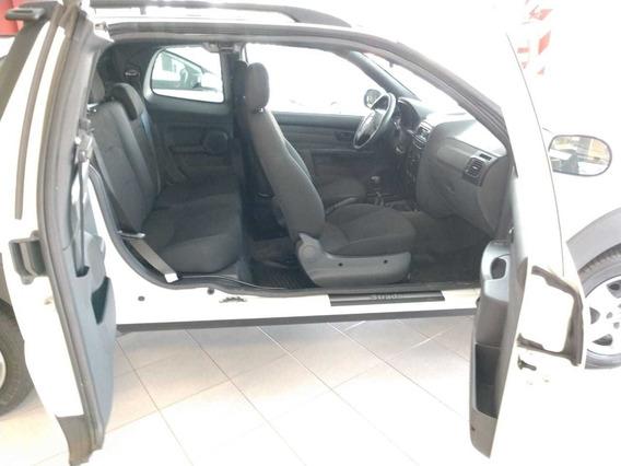 Fiat Strada 1.4 8v Cd