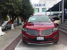 Lincoln Mkc Reserve 2.3 L Turbo 2017 Seminuevos