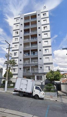 Apartamento À Venda, 59 M² Por R$ 335.000,00 - Jaçanã - São Paulo/sp - Ap9898