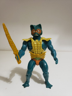 He-man 80 Merman Top Toys