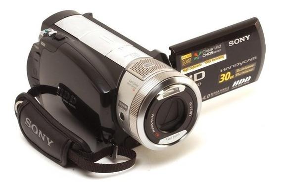 Camera Sony Handycam Modelo Hdrs1 Japoneza Profissional