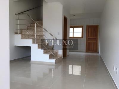 Casa - Sao Jose - Ref: 109 - V-109