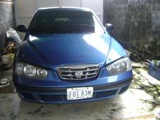 Hyundai Elantra 2006 2.0