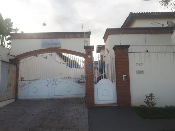 Casa À Venda Em Chácara Primavera - Ca203385