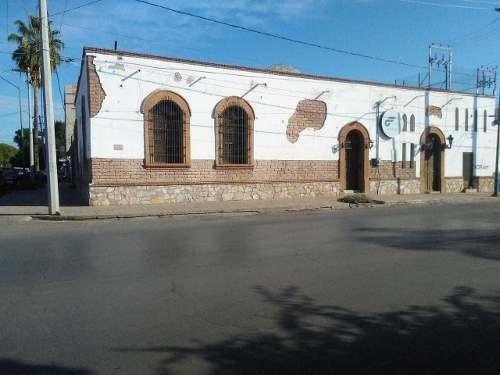 Edificio Comercial En El Centro De Torreón