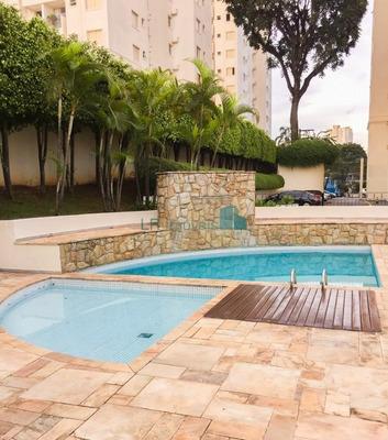Apartamento Mobiliado 2 Dormitórios - Mandaqui - Ap10121