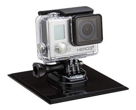 Câmera Gopro Hero 3+ Silver Com Nota Fiscal E Frete Grátis