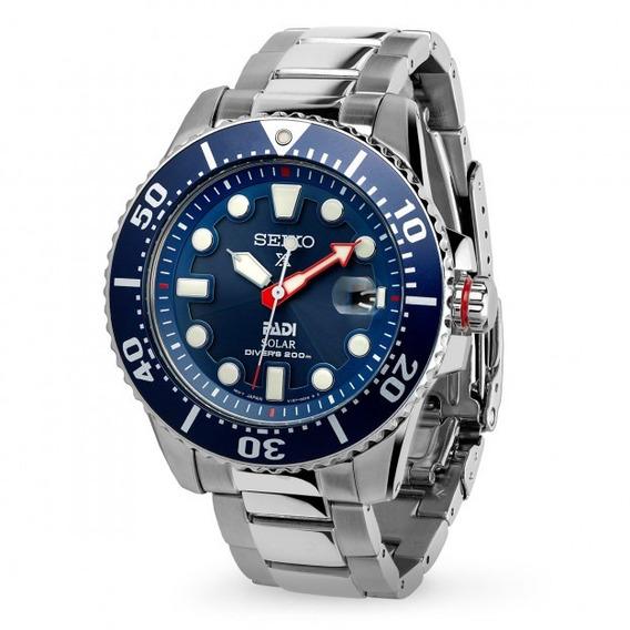 Seiko Prospex & Padi Divers Special Edition Sne435p1
