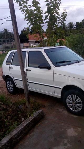 Fiat Uno Total Flex 1.0